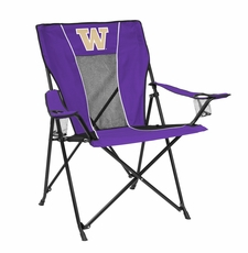 Washington Game Time Chair