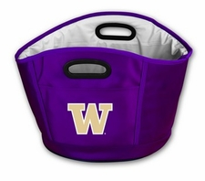 Washington Huskies Party Bucket