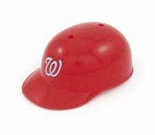 Washington Nationals Replica Full Size Souvenir Batting Helmet