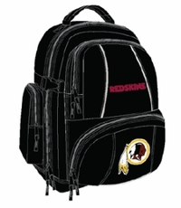 Washington Redskins Backpack - Trooper Style