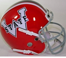 Washington State Cougars 1970-75 Schutt Throwback Mini Helmet