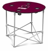 West Texas A&M Buffaloes Round Tailgate Table