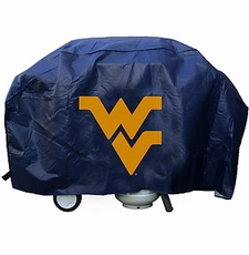 West Virginia Mountaineers Economy Grill Cover