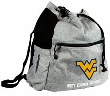 West Virginia Mountaineers Sport Pack Backpack