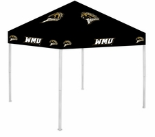 Western Michigan Broncos Rivalry Tailgate Canopy Tent