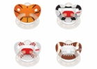 Nuk Orthodontic Sports Pacifiers (Size 3) 18-36m