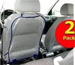 Jolly Jumper Auto Seat Back Protector - 2 Pack
