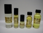 Body Oils & Perfume Oils  *Pre-filled*