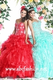 Da Vinci Quinceanera Dresses and Gowns Style 80259