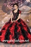 Disney Royal Ball Quinceanera Dresses Snow White Style 41071