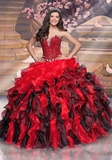 Disney Royal Ball Quinceanera Dresses Snow White Style 41093
