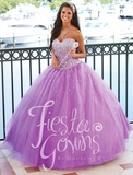 Fiesta Quinceanera Dresses by House of Wu Style 56244