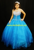 Mary's Bridal Quinceanera Dresses Style 4068