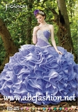 Ragazza Fashion Quinceanera Dresses Style B25-325