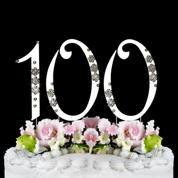 100 for Anniversary or Celebration