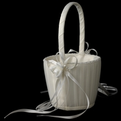 Bridal Flower Girl Basket FB 73