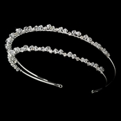 Bridal Headband HP 557