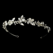 Butterfly Bridal Headband HP 8123