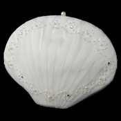 Destination Style Shell Ring Bearer Pillow RP 671