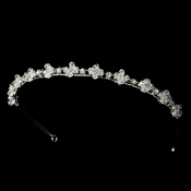 * Floral Bridal Headband HP 7003