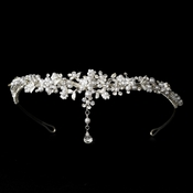 Headpiece 7700  White
