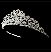 * Bridal Headpieces on Closeouts