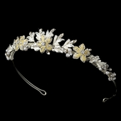 Lovely Bridal Tiara HP 8100