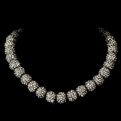 * Necklace 1001 Black Diamond **1 Left**