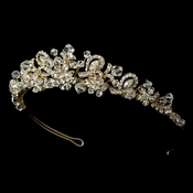 Swarovski Bridal Tiara HP 7821 **Dsicontinued**