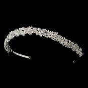 Swarovski Crystal Bridal Headband HP 7095