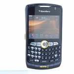 8350i Nextel Blackberry