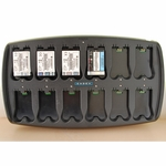 Cadex Multi Port Battery Charger