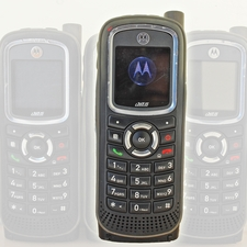 i365is Motorola Phone refurbished