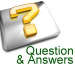 ❓ ANSWERS TO YOUR QUESTIONS<BR>