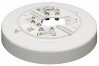 Bosch  D253 is a two-wire 24 VDC heat detector base