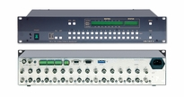 Kramer VS162V 16X16 COMPOSITE MATRIX SWITCHER