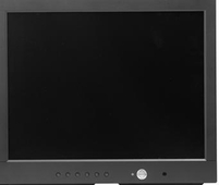 Pelco PMCL419 19-inch 483 mm Active TFT LCD Monitor