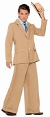 Adult 1920's Gold Coast Gentleman Costume