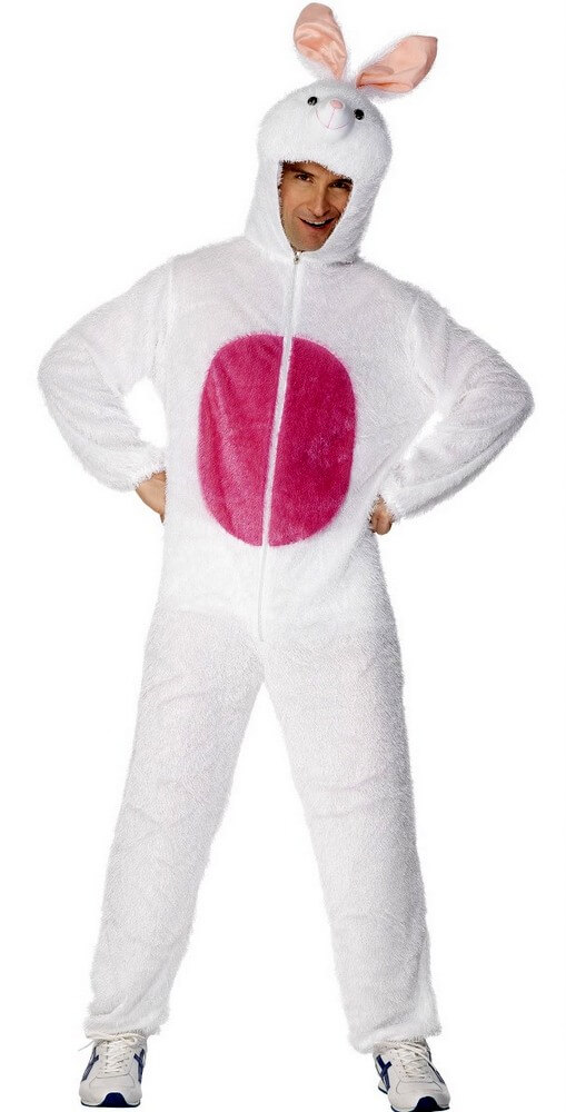Adult Bunny Costumes 23