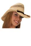 Adult Country Cowgirl or Cowboy Hat