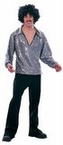 Adult Dance Fever Disco Costume