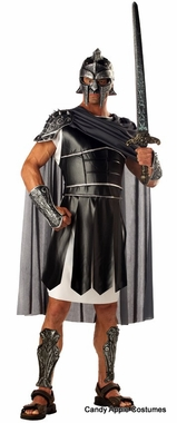 Adult Deluxe Centurion Costume Candy Apple Costumes