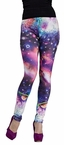 Adult Galaxy Leggings