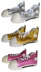 Adult Glitter Jumbo Sneakers Clown Shoes