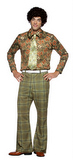 Adult Mike Brady Costume