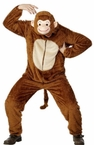 Adult Monkey Costume