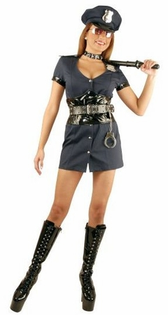 Adult Naughty Costumes 3