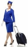 Adult Pan Am Stewardess Costume