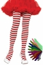 Adult Striped Tights - More Colors