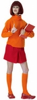 Adult Velma Costume - Scooby Doo